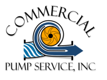 Commercial Pump Service - Full service pump and motor installation, sales, parts and repair.