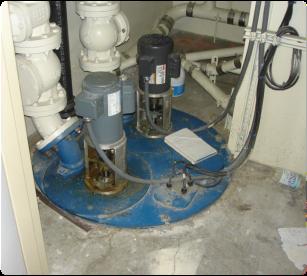 Commercial Pump Service For Sacramento California